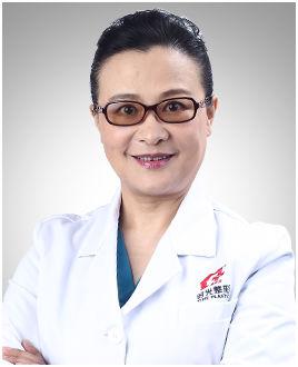 上海时光整形外科医院院长许黎平