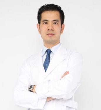 世界乳房测量大师萧嘉博士