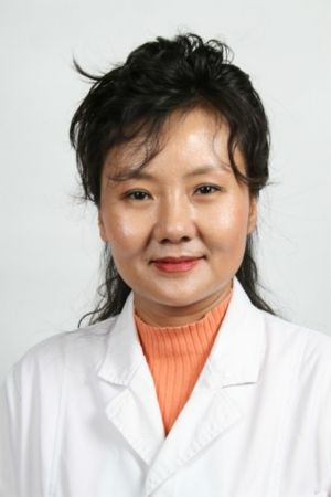 北京大学人民医院医疗美容科穆兰花